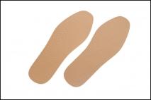Wkładki do butów 2szt K-rozm. 35-40, M-rozm.40-45