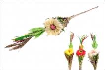 Wielk. Palma - kwiat 80cm