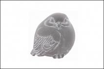 Figurka ceramiczna - ptak