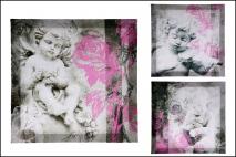 Obraz drukowany 28x28cm