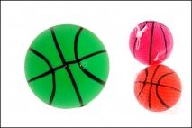 Zabawka Piłka gumowa 12cm mix kolorów