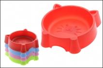 Miska dla zwierząt 17x18cm
