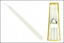 Kpl Świeczka 4szt, 19cm