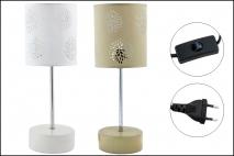 Lampka ceramiczna 45cm