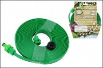 Wąż ogrodowy płaski 7,5m color box
