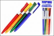 Kpl Długopis 4szt