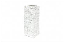 Świecznik tealight 7x7x20cm