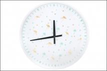 Zegar ścienny 40,5cm, drewno