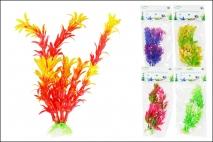 Kpl Rośliny do akwarium 20cm