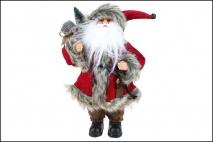 Ozd.boż. Mikołaj stojący 30cm