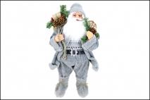 Ozd.boż. Mikołaj stojący 60cm
