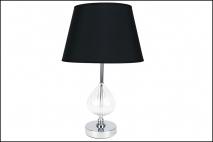 Lampka metalowa 50cm