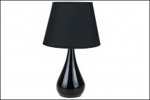 Lampka ceramiczna 38cm