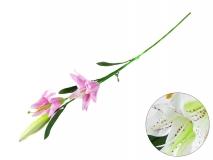Kwiat sztuczny lilia 92cm