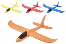 Samolot styropianowy 48cm