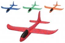Samolot styropianowy 37cm