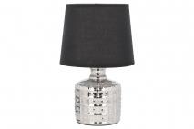 Lampka ceramiczna 33x20cm