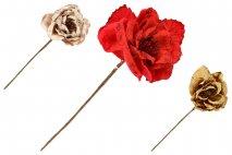 Kwiat sztuczny - róża