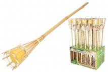 Bambusowa świeca ogrodowa 80cm