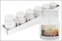 Świeca zapachowa 70g, Beautifull Morning Fragrance