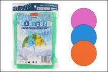 Płaszcz przeciwdeszczowy dziecięcy mix kolorów