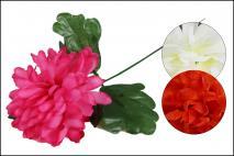 Kwiat sztuczny 50cm