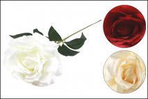 Kwiat sztuczny róża
