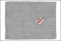 Mata stołowa 40x30cm, bawełna