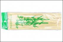 Kpl Patyczki do szaszłyków 80szt bambusowe