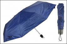 Parasolka 24cm, tkanina synt.