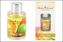 Olejek zapachowy 10ml Citrus Salsa