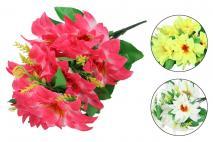 Kwiat sztuczny 9cm