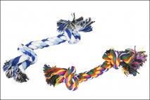 Zabawka sznurkowa dla zwierząt 22cm