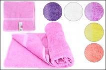 Ręcznik 70x130cm, bawełna