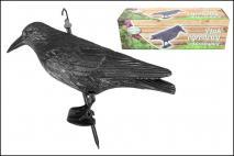 Figurka ogrodowa ptak 40x13x20cm