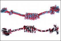 Zabawka dla zwierząt na sznurku 30cm