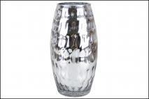 Wazon szklany śr.16x30cm
