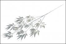Gałązka dekoracyjna 85cm