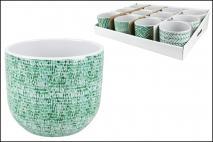 Osłonka ceramiczna 14x14x12cm
