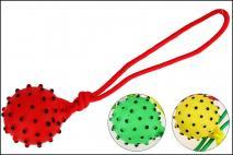 Zabawka dla zwierząt ze sznurkiem