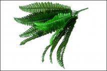 Bukiet liści dekoracyjnych 50cm