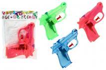 Pistolet na wodę 10x11x2cm