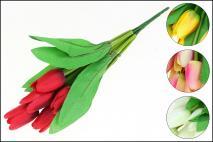 Bukiet kwiatów sztucznych 36cm