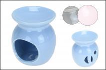 Kominek ceramiczny, mix kolorów 9,7x9,6x11cm