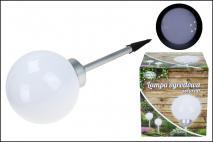 Lampa solarna LED 20x51cm