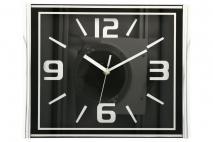 Zegar ścienny 33cm x 26cm