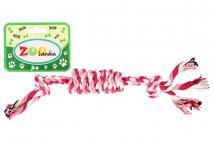 Zabawka dla zwierząt - sznurek 16cm