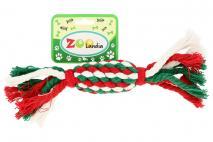 Zabawka dla zwierząt - sznurek 22cm