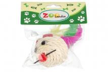Zabawka dla zwierząt 5cm