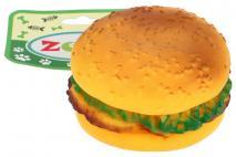 Zabawka dla zwierząt - hamburger 7cm